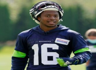 Tyler Lockett age