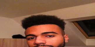 sive face reveal
